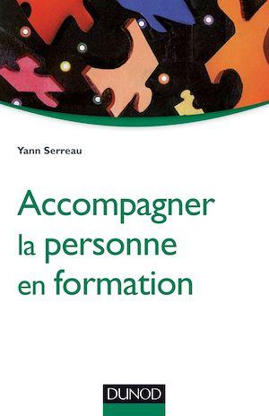 Téléchargez le livre :  Accompagner la personne en formation