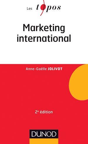 Téléchargez le livre :  Marketing international - 2e édition