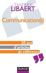 Télécharger le livre :  Communication(s)
