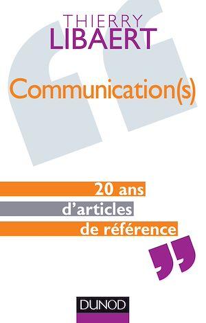 Téléchargez le livre :  Communication(s)