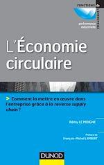 Télécharger le livre :  L'économie circulaire