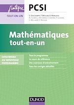 Télécharger le livre :  Mathématiques tout-en-un PCSI-PTSI