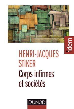 Téléchargez le livre :  Corps infirmes et sociétés - 3e éd.