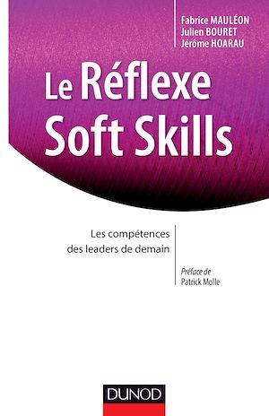Téléchargez le livre :  Le réflexe soft skills