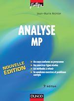Télécharger le livre :  Analyse MP