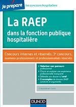 Télécharger le livre :  La RAEP dans la fonction publique hospitalière