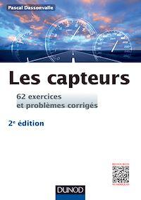 Les capteurs - 2e éd.