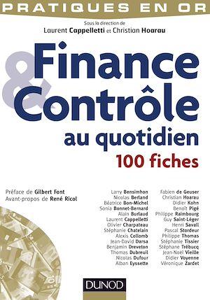Téléchargez le livre :  Finance et Contrôle au quotidien