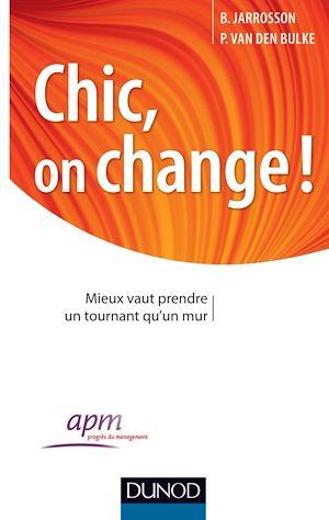 Téléchargez le livre :  Chic, on change !