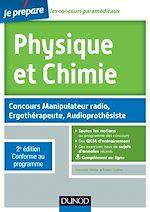 Télécharger le livre :  Physique et Chimie - 2e éd