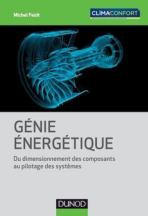 Téléchargez le livre :  Génie énergétique