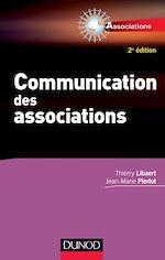 Télécharger le livre :  Communication des associations - 2e éd.