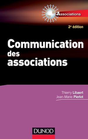 Téléchargez le livre :  Communication des associations - 2e éd.