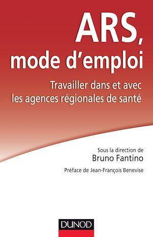 Téléchargez le livre :  ARS : mode d'emploi