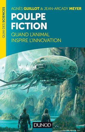 Téléchargez le livre :  Poulpe fiction