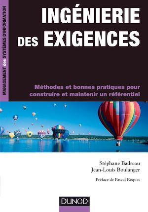 Téléchargez le livre :  Ingénierie des exigences