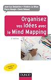 Téléchargez le livre numérique:  Organisez vos idées avec le Mind Mapping - 3e édition