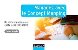 Téléchargez le livre :  Managez avec le Concept Mapping