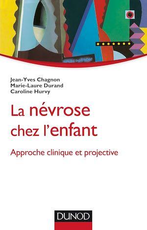 Téléchargez le livre :  La névrose chez l'enfant