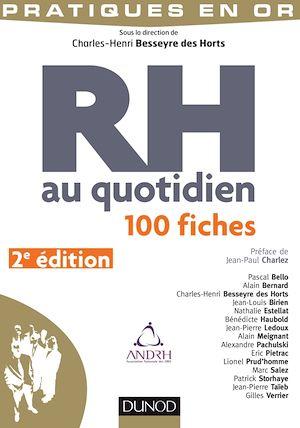 Téléchargez le livre :  RH au quotidien - 2e éd.