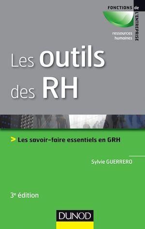 Téléchargez le livre :  Les outils des RH - 3e éd.