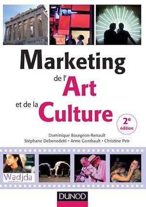 Téléchargez le livre :  Marketing de l'art et de la culture - 2e éd.