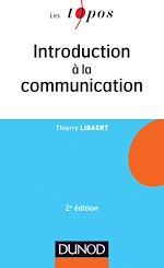 Télécharger le livre :  Introduction à la communication - 2e éd