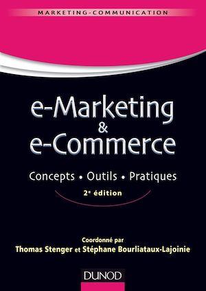 Téléchargez le livre :  E-marketing & e-commerce - 2e éd.