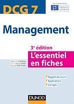 Télécharger le livre :  Management DCG 7 - 3e édition