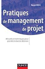 Télécharger le livre :  Pratiques de management de projet