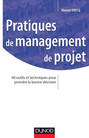 Téléchargez le livre :  Pratiques de management de projet