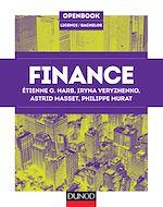 Télécharger le livre :  Finance