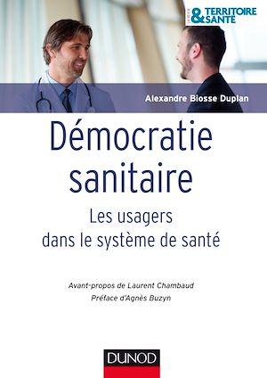 Téléchargez le livre :  Démocratie sanitaire