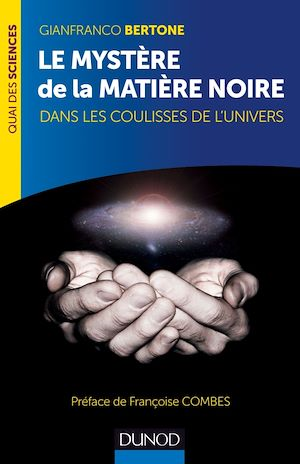 Téléchargez le livre :  Le mystère de la matière noire