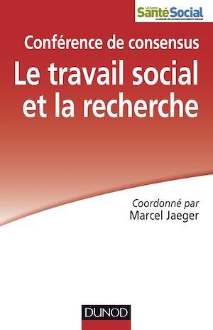 Téléchargez le livre :  Le travail social et la recherche