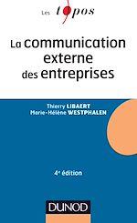 Télécharger le livre :  La communication externe des entreprises - 4e édition
