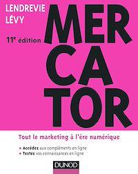 Télécharger le livre : Mercator 11e édition