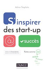 Télécharger cet ebook : S'inspirer des start-up à succès