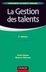 Télécharger le livre :  La gestion des talents - 2e éd.