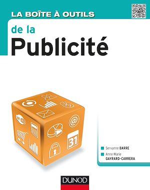 Téléchargez le livre :  La Boîte à outils de la publicité