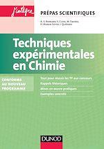 Télécharger le livre :  Techniques expérimentales en Chimie - 2e éd.