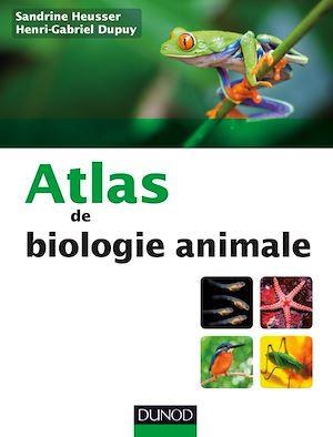 Téléchargez le livre :  Atlas de biologie animale