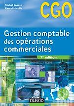 Télécharger le livre :  Gestion comptable des opérations commerciales - 7e édition