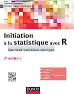 Télécharger le livre :  Initiation à la statistique avec R - 2e éd