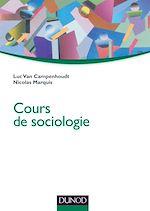 Télécharger le livre :  Cours de sociologie