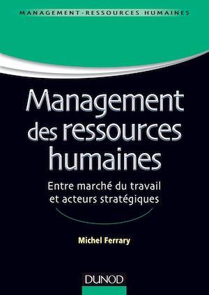 Téléchargez le livre :  Management des ressources humaines