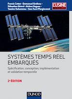 Télécharger le livre :  Systèmes temps réel embarqués - 2e éd