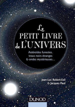 Téléchargez le livre :  Le petit livre de l'Univers