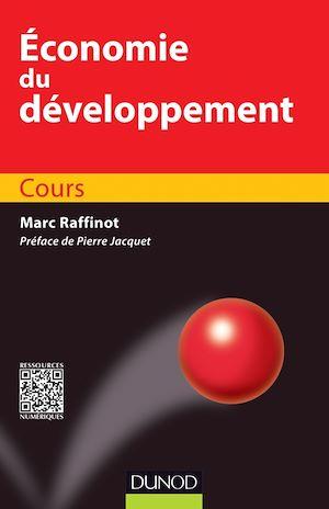 Téléchargez le livre :  Economie du développement
