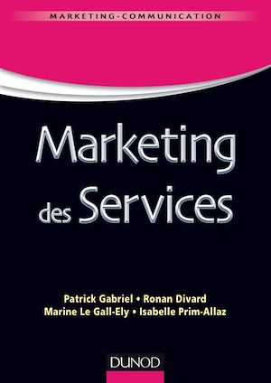 Téléchargez le livre :  Marketing des services
